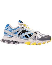 Reebok Dmx Trail Sh Sneakers - Blauw