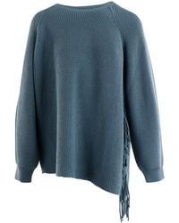 Riani Knitwear 177270-8170 Azul
