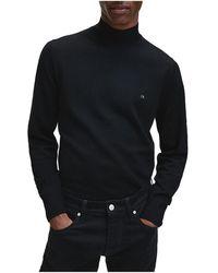 Calvin Klein Sweater - Schwarz