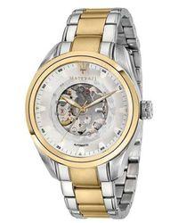 Maserati Watch UR - R8823112003 - Grigio