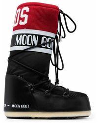 Gcds Ankle Boots Mb22u010001 - Zwart