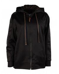 Fendi Reversible Jacket - Zwart