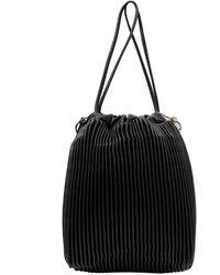 RED Valentino Bucket Bag - Zwart