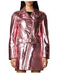 Just Cavalli Skirt - Roze