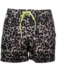 Sundek Swimming trunks - Grün