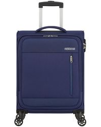American Tourister Suitcase - Blauw