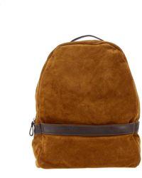 Eleventy Bag - Marrone