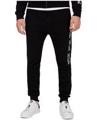 Replay Jogger Pants - Zwart