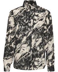Inwear Gilla Blouse - Grijs
