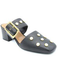 Coliac Shoes - Noir