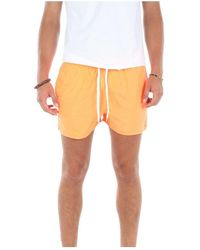 Sun 68 H19104 Sea shorts - Orange