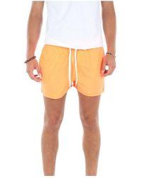 Sun 68 H19104 Sea Shorts - Oranje