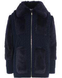 Stella McCartney Sweater - Blauw