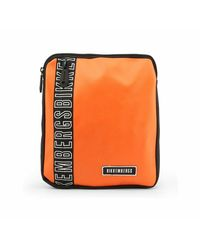 Bikkembergs Bag E2apme170032 - Oranje