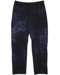 Barena Denim Jacket - Blauw