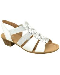 Gabor - Sandals - Lyst