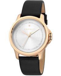 Esprit Watch - Zwart