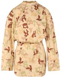 The Attico - Dress 212Wca64P047 - Lyst