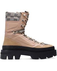 MISBHV 'the Ibiza Boots - Naturel