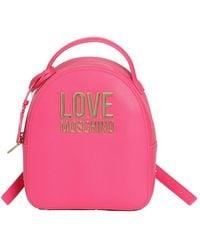 Love Moschino Bag - Roze