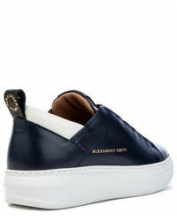Alexander Smith W107481 Sneakers Wembley Azul