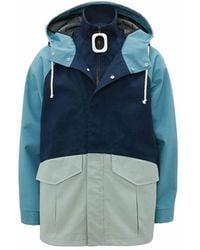 JW Anderson Jacket - Blauw