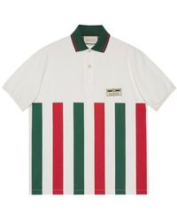 Gucci Polo - Wit