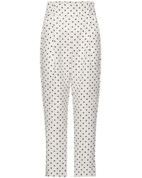 Custommade• Pantalons courts - Blanc