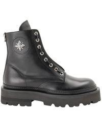 John Richmond Boots - Noir