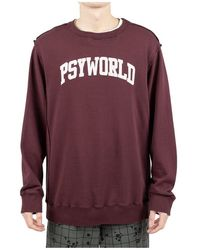 Undercover Sweater - Rood