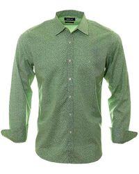 Replay Camisa - Groen