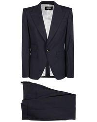 DSquared² Suit - Zwart