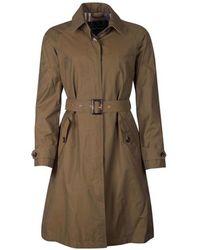 Barbour Coat - Vert