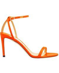 Jimmy Choo Sandals - Oranje