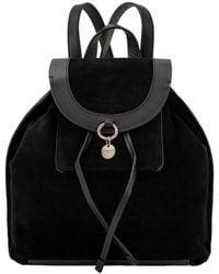 Liebeskind Berlin Scouri Backpack Medium - Zwart