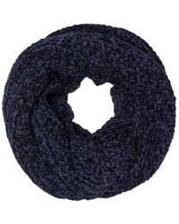 ONLY Scarf - Blauw