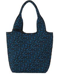 KENZO Bag - Blauw