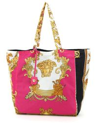 Versace Shopperbag - Roze