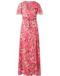 Liu Jo Dress - Roze