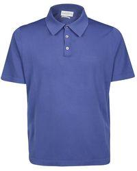 Ballantyne Sweater - Blauw