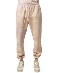 John Elliott Sweatpants - Oranje