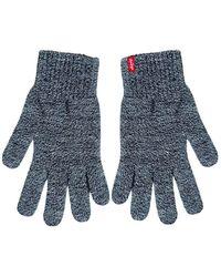 Levi's Gloves - Blauw