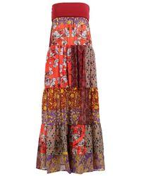 Manila Grace - Dress - Lyst
