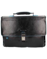 Piquadro Business Bag - Zwart