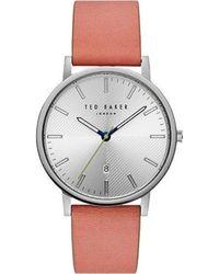 Ted Baker Watch UR - Te50012001 - Rosa