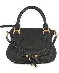 Chloé Shoulder Bag - Zwart
