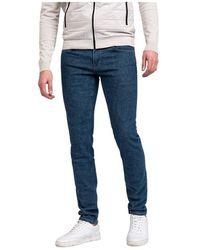 Vanguard Jeans Vtr211701-cfd Vtr211701-cfd - Blauw