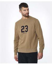Universal Works Sweater - Neutre