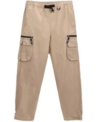 Obey Spring21 Trousers - Naturel