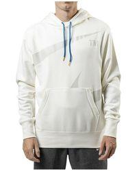 Nike Sweater - Naturel